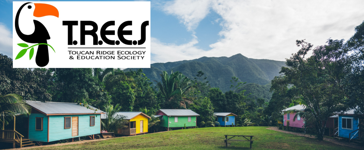 Toucan Ridge Ecology and Education Society (T.R.E.E.S)