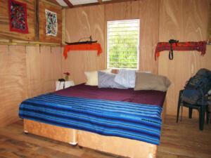 Jungle Cabins